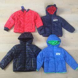 Куртка Lupilu демисезон 86, 92, 98, 104