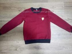 Легкий свитерок в школу