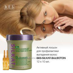 Профилактика выпадения волос от BES