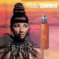 Солнцезащитная косметика для волос BES Solaire