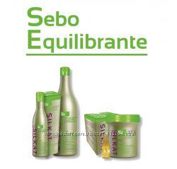 BES Silkat SeboEquilibrante против жирности волос