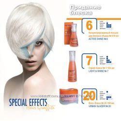 Блеск для волос от BES