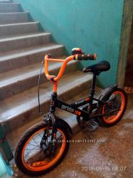 Продам велосипед Рride flash