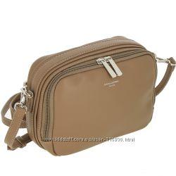 Женская сумка-клатч DAVID JONES 3521