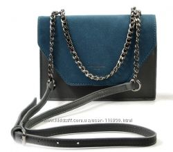Женская сумка-клатч DAVID JONES 3529