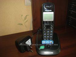 Продам цифровой настольный телефон Panasonic