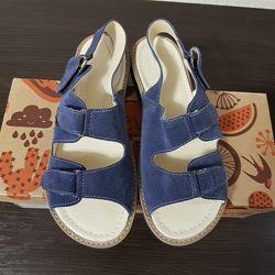 Босоножки Eleven Shoes