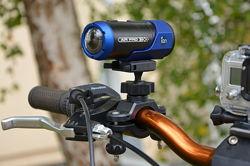 экшн-камера iON Air Pro Wi-Fi  лучше чем GoPro Hero 3