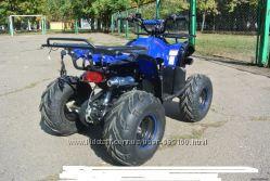 Бензиновый квадроцикл VIPER ATV - 11 . 110 см3. Расцветки.