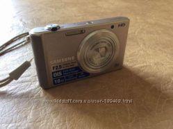 Фотоаппарат Samsung ST77 Silver