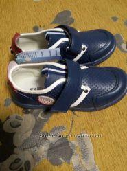 Туфли Шалунишка кожа размер 28