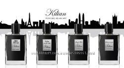 Распив оригинальной парфюмерии Kilian