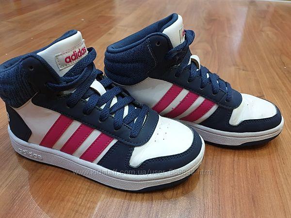 Кроссовки Adidas р. 33 - 20,5-20,7 см