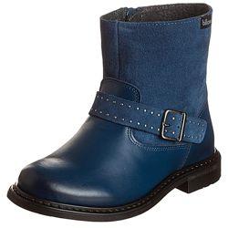 Cапоги, ботинки кожаные Billowy Испания р. 32 - 20,5 см