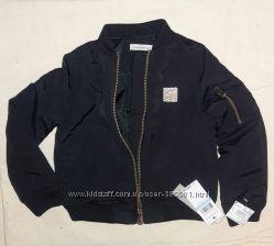 классная куртка бомпер 5 лет Calvin Klein Оригинал