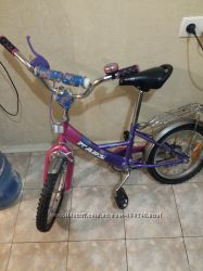 Велосипед Марс 16