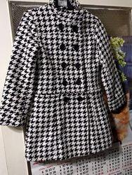 Пальто для модницы George 6-6x