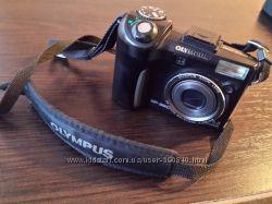 Фотоаппарат Olympus SP-350 в идеальном состоянии