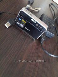 Фотоаппарат Sony Cyber-shot DSC-T2