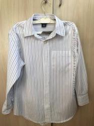 рубашки школьные 134 -140 рост