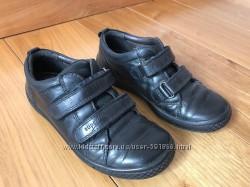 Полностью кожаные туфли Superfit, 29 размер