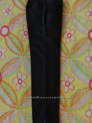 Школьные брюки Marks&Spencer, зауженные, 9-10 лет, 140 см