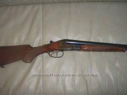 Двухствольное охотничье ружье ИЖ-26Е