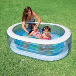 Детский надувной бассейн Китенок
