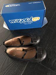 туфли mayoral