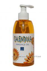 Массажное масло Зародыши пшеницы - Календула Dr. Kadir
