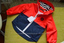 Курточки ветровки на рост 92-146