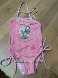Bratz купальник для девочки 4 года