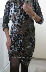Платье Roberto Cavalli, оригинал, БУ
