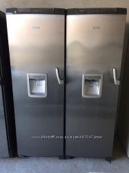 Холодильник і морозильна камера Electrolux