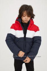 Куртка H&M, 10111213 лет