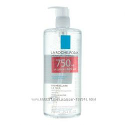 La Roche-Posay Physiological Micellar Water Solution 750 мл