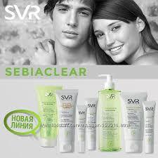 SVR Лизальфа для комбинированной кожи