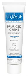 Uriage Pruriced Cream Прурисед, супер  от ран, при краснухи и ветрянке