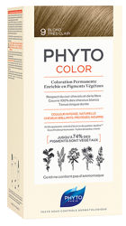 Phyto Фито крем-краска Phytocolor Colorations