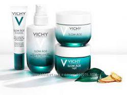 Vichy Slow Age вся серия, акционные цены
