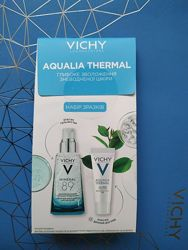 Набор пробников Vichy Aqualia Thermal, Slow age, Liftactiv, Neovadiol