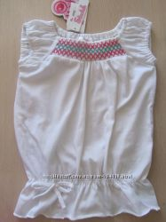 Новая блузка-вышиванка