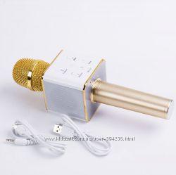 Супер подарок для детей и взрослых. Беспроводной караоке микрофон