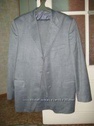 Мужской костюм Daniel Regazzo размер 48