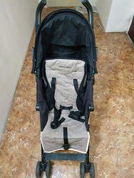 Прогулочная коляска-трость Maclaren