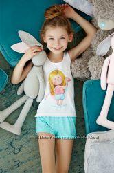 Комплект детский для девочки Анабель Арто прекрасный вариант на подарок
