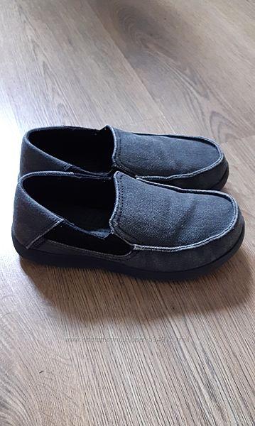 Crocs мокасины туфли J3
