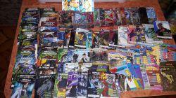 Коллекции карточек