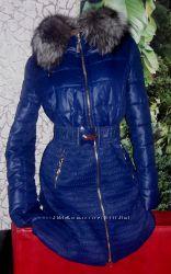 Пальто на тинсулейте 44-46