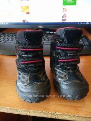Ботинки Geox , состояние идеальное